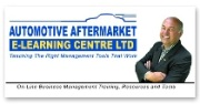 Automotive Aftermarket E-Learning Centre Ltd company